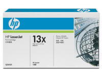 Заправка картриджа HP Q2613X для HP LJ - 1300/1300u