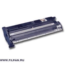 Картридж Epson AcuLaser C1000/2000  черный