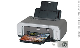 Принтер  Canon PIXMA iP 4200