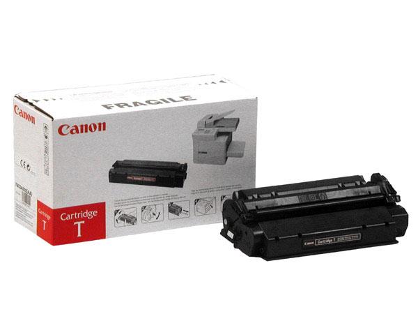 Заправка картриджа Canon T для Canon Fax-L380/ L400/ PC-D320/ PC-D340