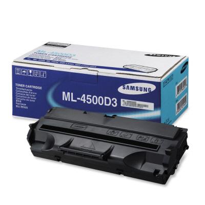 Заправка картриджа Samsung ML-4500D3 для Samsung ML-4500/4600