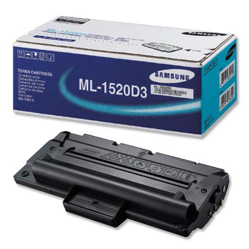 Заправка картриджа Samsung ML-1520D3 для Samsung ML-1520