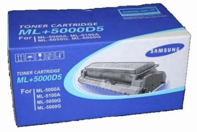 Заправка картриджа Samsung ML-5000D5 для Samsung - ML-5000A/G, ML-5100A/5500