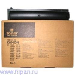 Тонер Canon 1215 NPG-1 (Тонер Canon NP 1215 ) canon NPG-1
