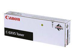 C-EXV5 Тонер Canon для iR 1600, 2000, черный Original (2 тубы по 440 гр.)