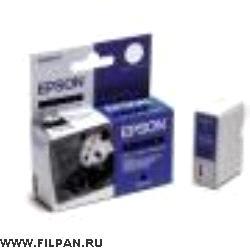 Картридж  Epson T013401 ( Картридж  T013401 )