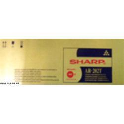 Тонер Sharp AR-M160/M205 ( AR-202LT ) ( 537гр. )