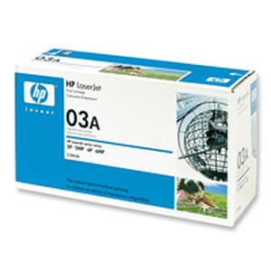 Заправка картриджа HP C3903A для LaserJet 5P/6P