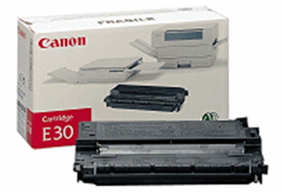 Заправка картриджа Canon E 30R