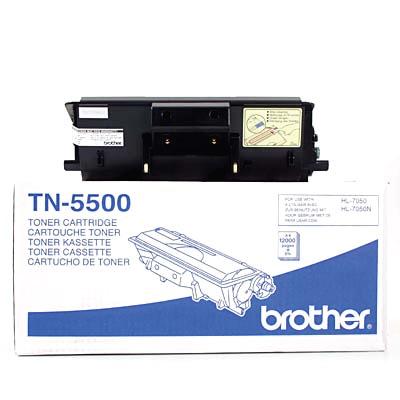 Заправка картриджа Brother TN-5500  ( Заправка картриджа  )