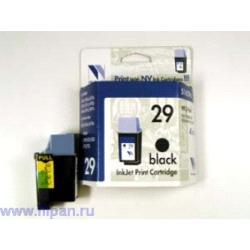 Заправка картриджа HP 51629A (Заправка  струйного картриджа HP 51629 )