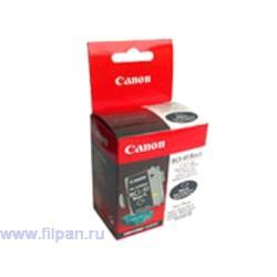 Заправка картриджа Canon  BCI-10BK