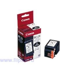 Заправка картриджа Canon BХ-3