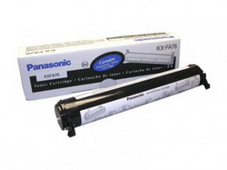 Заправка картриджа  Panasonic KX-FA 76A