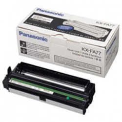 Заправка картриджа  Panasonic KX-FA 77