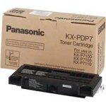 Заправка картриджа  Panasonic KX-PDP7