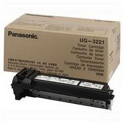 Заправка картриджа  Panasonic  UG-3221