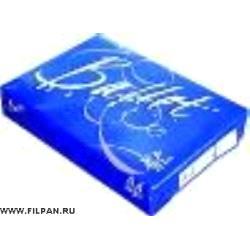 Бумага  БАЛЕТ  Classic A4 ISO (БЕЛИЗНА) 98% 80g/m^2