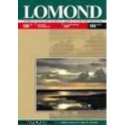 Бумага 'Lamond'самоклеющаяся для струйных принтеров ( Прозрачная) А 4