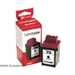 Заправка картриджа  Lexmark  12A1970 (Заправка струйного картриджа 12A1970 )