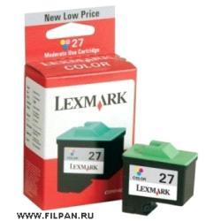 Картридж Lexmark 10N0227