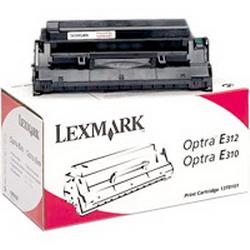 Заправка картриджа Lexmark - OPTRA E310/E312/E312L ( Заправка картриджа Lexmark  13T0301 )