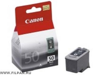 Заправка картриджа Canon  PG-50