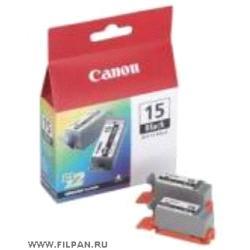 Заправка картриджа Canon BC -15С
