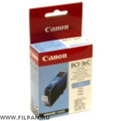 Заправка картриджа Canon BCI-3eС