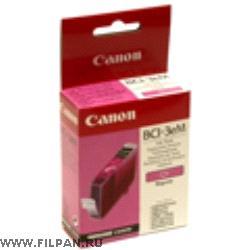 Заправка картриджа Canon BCI-3eМ