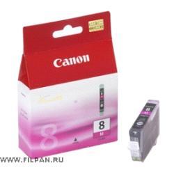 Заправка картриджа Canon  CLI -8М