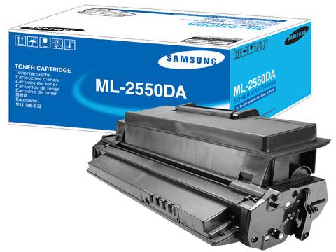 Заправка картриджа Samsung - ML-2550