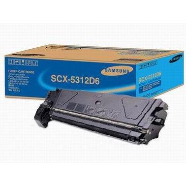Заправка картриджа Samsung - SCX - 5312