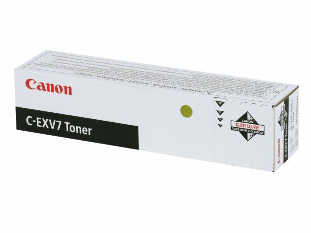 Тонер Canon C-EXV7 ( Тонер Canon iR 1210  ) canon  C-EXV7 canon 1210