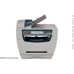 Копир Canon LaserBase MF5750 ( Canon MF 5750 )
