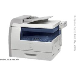 Копир Canon LaserBase MF6550 ( Canon MF 6550 )