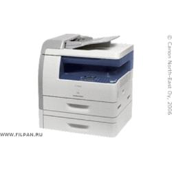 Копир Canon LaserBase MF 6580 PL