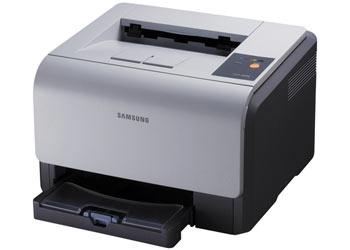 Samsung CLP - 300