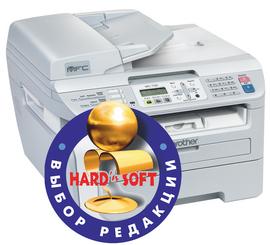 Brother MFC-7320R Копир,принтер. цветной  сканер.факс