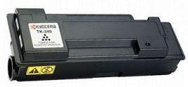 TK-340 тонер-картридж для лазерных принтеров Kyocera FS-2020D, FS-2020DN (12 тыс с) (tk340)