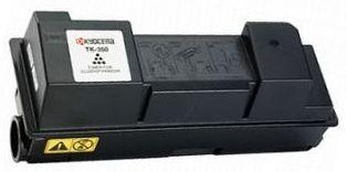 TK-360 тонер-картридж для лазерных принтеров Kyocera FS-4020DN (20 тыс с) (tk360)