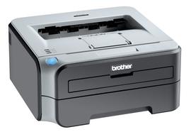 Brother  HL-2140R чёрно-белый лазерный принтер