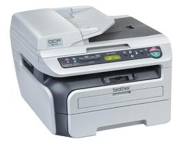DCP-7045NR Лазерный принтер, копировальный аппарат и планшетный сканер