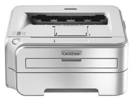 Brother  HL-2142R Чёрно-белый лазерный принтер