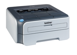 Brother HL-2150NR Чёрно-белый лазерный принтер