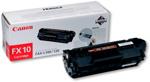 Заправка картриджа Canon FX-10 для FAX L100/L120, i-SENSYS MF4120