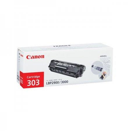 Заправка картриджа Canon 303