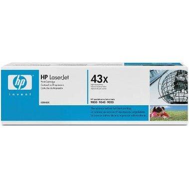 Заправка картриджа HP C8543A (Заправка картриджа  HP 9000 )