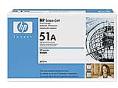 Заправка картриджа HP Q7551A  для LaserJet P3005/M3027 mfp/M3035 mfp.