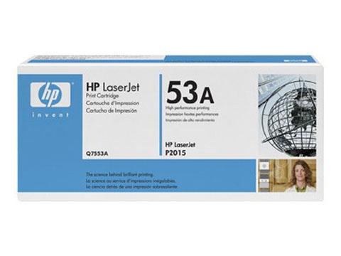 Картридж   Q7553А ОЕМ для HP LJ P2015 (картридж НР Q7553А ОЕМ)